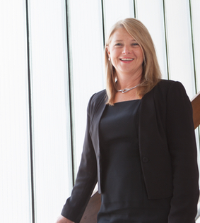 Louise Hazelden - Managing Director